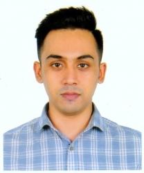 Md Ekramul Haque