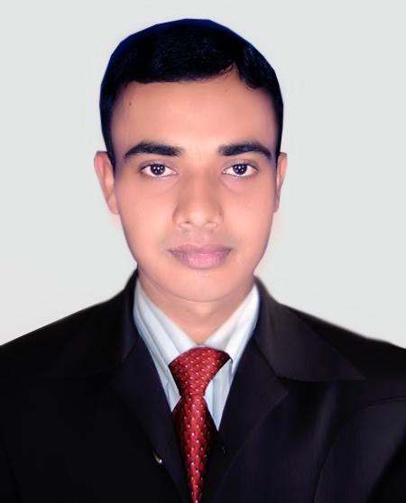 MD TAIBUR RAHMAN