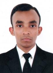 MD. Robin Islam