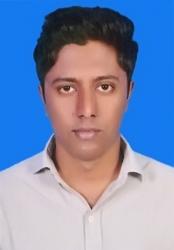 Syed Tasnim Ahmed