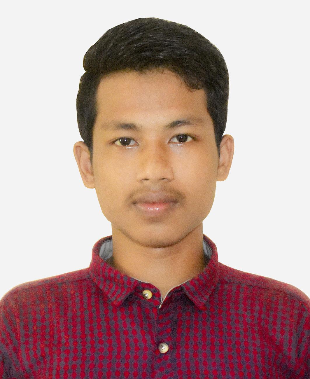 Md. Sohag Akanda