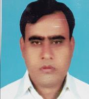 Mohammad Ashraful Alam