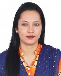 Sadia Afreen Papri