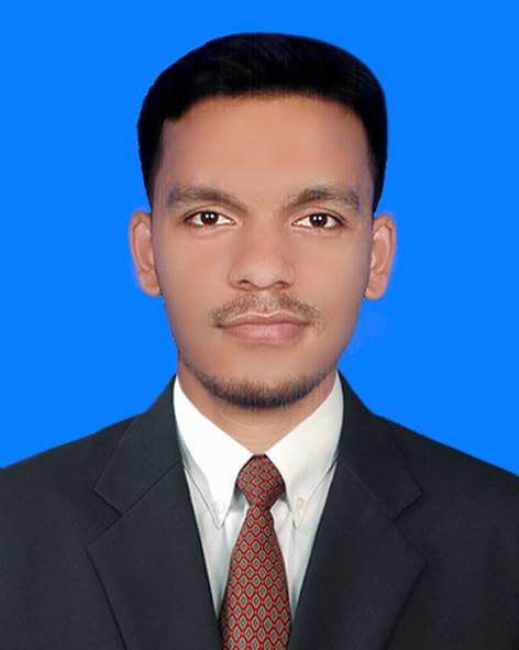 Md. Badrul Islam
