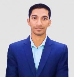 Imroj khan