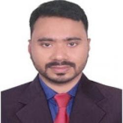 Md yeashir Arafat Chowdhury