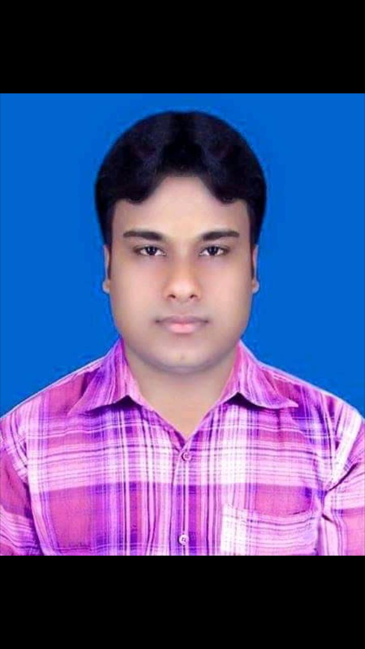 Md. Khalilur Rahman
