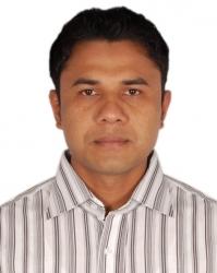 Mohammad Monzur Alam