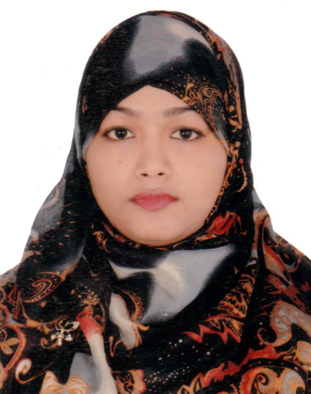 Fatema Akter