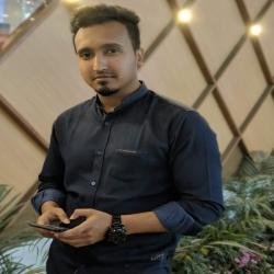 Shaeim Ibn Akter