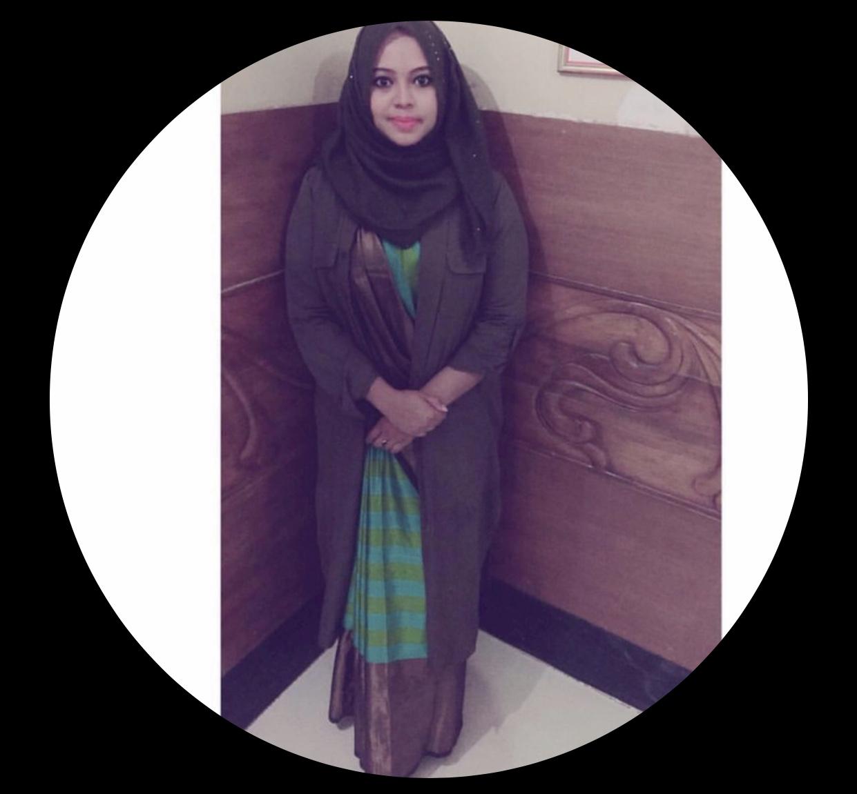 Syeda Razia Batul