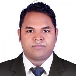 Chowdhury Shakil Mahmud
