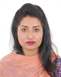 Tanjin Farhana