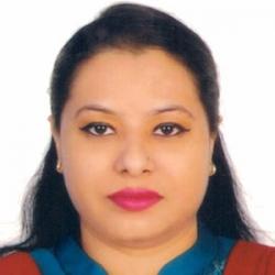 Afsari Sultana