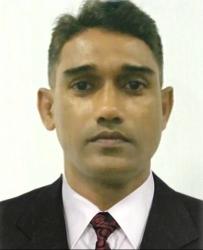Shaikh Nasir Uddin Ahmed