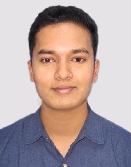 Md. Mainul Abedin Bhuiyan