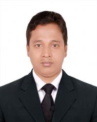 Mohammad Shafiqul Islam Sharif