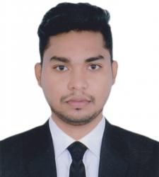 Al-Amin Hossain