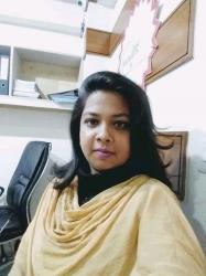 Sharmin Farzana