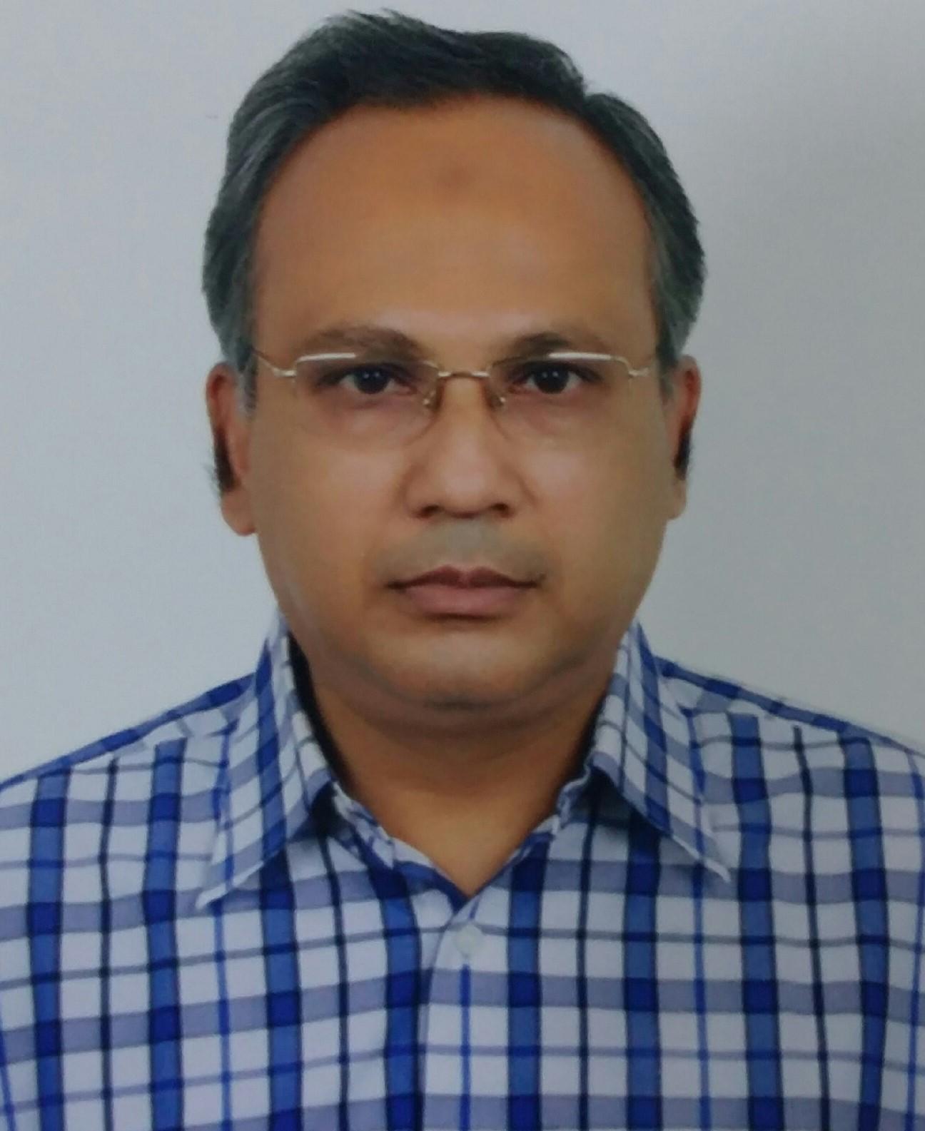 MOHAMMAD FAZLUL KADER BHUIYAN