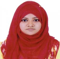 Sharabun Thahura Pia