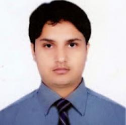 Syed Amdad Hossain