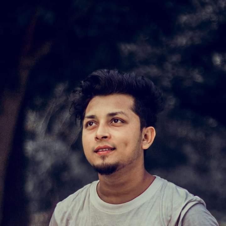 Md Sohanur Rahman