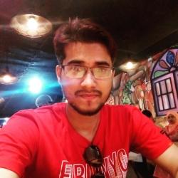 Shafi Ahmed Ridoy