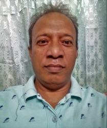 Md Shah Jalal Babu