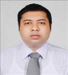 Md. Masud Bin Monsur