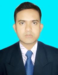 Md. Khoyem Ali Sikder
