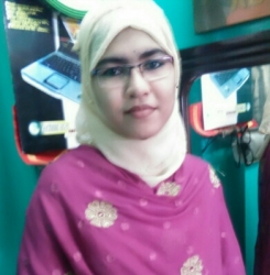 Shahala akther