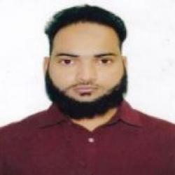 A.F.M. Naimul Islam Akanda