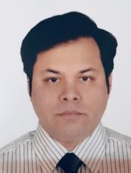 Sirajul Khan