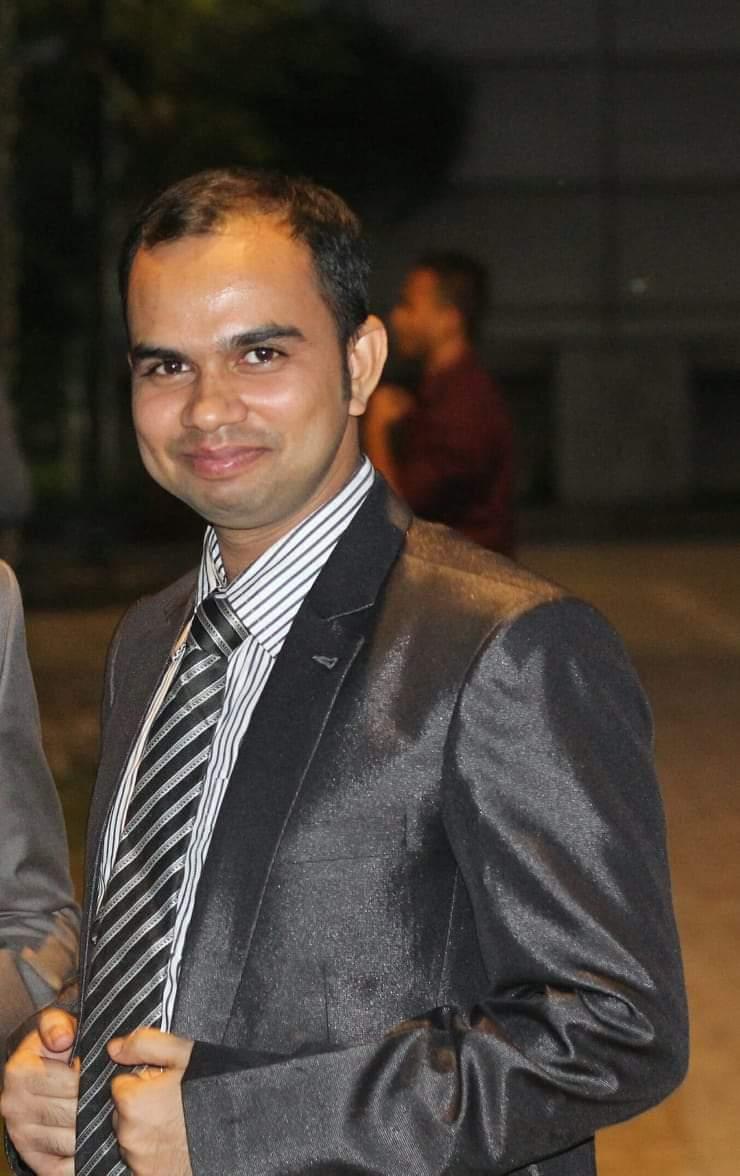 Md Shahadat Hossain