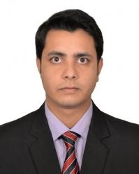 Md. Shafiqul Isalm