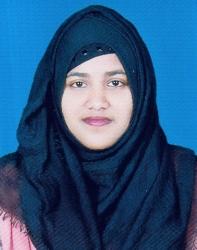 Naznin Chowdhury