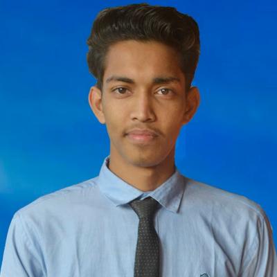 Mohammad Sajjad Hossain