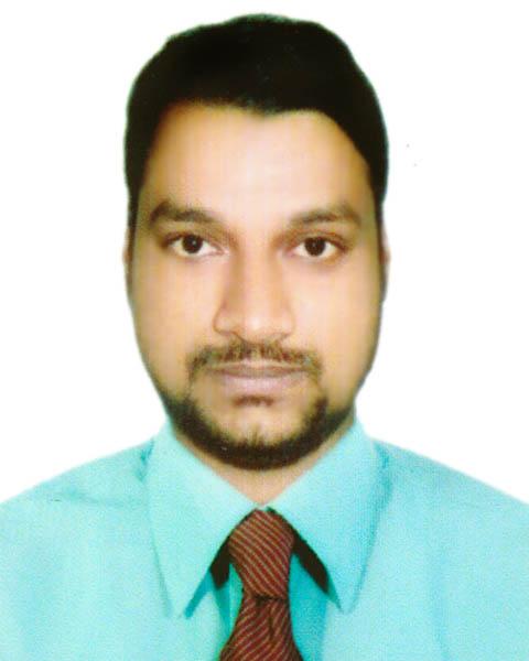 Md Parvej Jahan