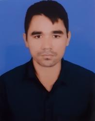 Md. Tushar Ahmed Rabby
