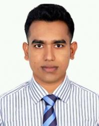 Afzal Hossain