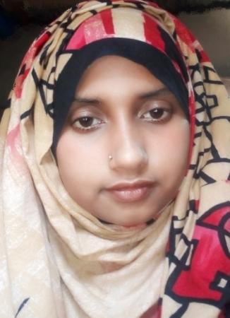 Shamima Islam Mousumy