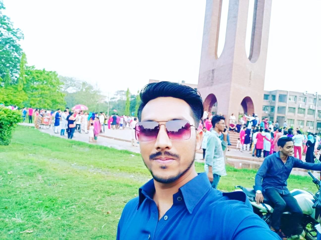 Saruk khan