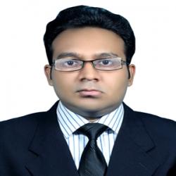 Iftekhar Hossain Mullick