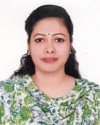 Tonusri Devnath