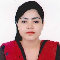 Sonchita biswas