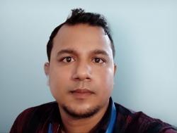 Shajead Rahman