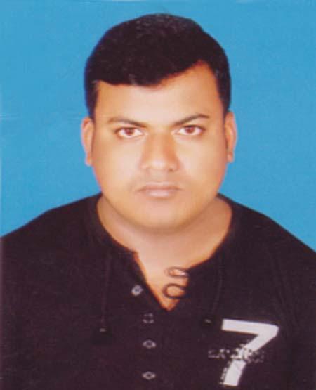 Mubarok Hossain