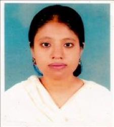 Tania Alam Chowdhury