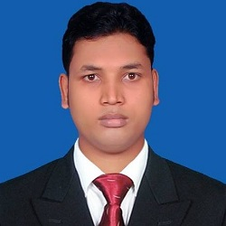 MD RUBEL HAQUE